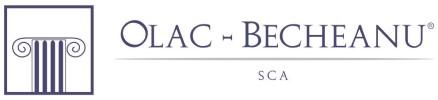 Olac Becheanu Societate Civila de Avocati Logo